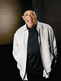 7-time Grammy Award winner and music legend Al Jarreau