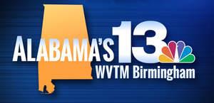 WVTM-TV Logo