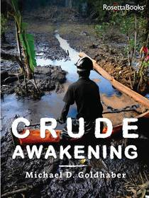 Crude Awakening eBook