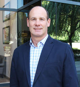 Stephen Cumming named Chief Financial Officer for Kenandy.