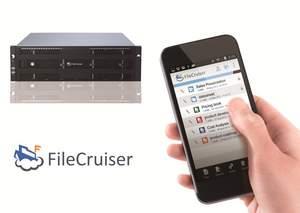 PROMISE FileCruiser