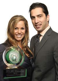 Melissa & Greg Levin