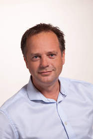 Henk-Jan van der Weide is senior vice president of global sales for OneView Commerce