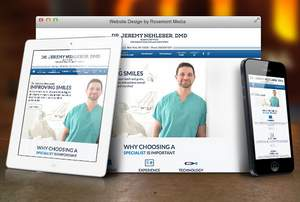 New York City Periodontist Announces New Responsive Website