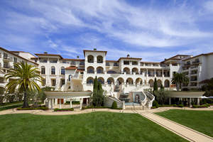 the grand monarch, resort style attached homes, st. regis monarch beach resort