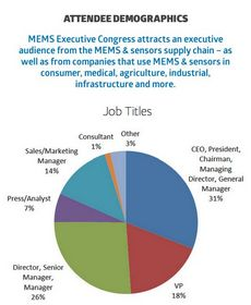 MEMS Executive Congress attracts executive attendees