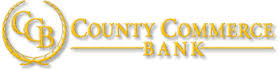 County Commerce Bank