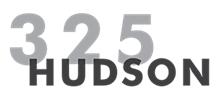 325 Hudson