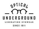 Optical Underground