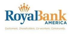 Royal Bancshares of Pennsylvania