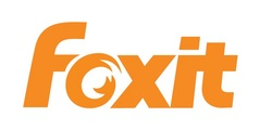 Foxit Software Inc.