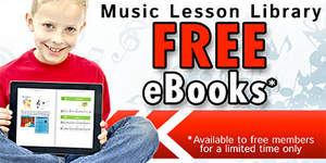 LearnToPlayMusic.com's Free Music Education eBook Promotion Now Helps Parents