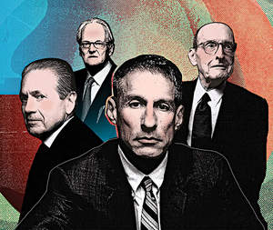 The 2014 Hedge Fund Hall of Fame