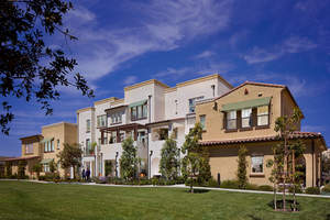 lyon cabanas, sendero new homes, new homes, rancho mission viejo homes