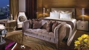 Luxury Hotels in Shanghai