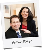 General and Sedation Dentists in Bethesda - Dr. Robert Schlossberg and Dr. Deborah Klotz