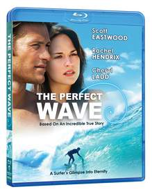 THE PERFECT WAVE on Blu-ray, DVD, digital download, and VOD on September 16th!