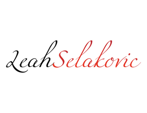 http://www.LeahSelakovic.com