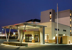 Chattanooga airport hotels