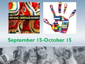Hispanic Market Advisors Celebrates Hispanic Heritage Month
