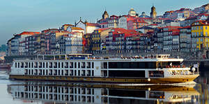 Best of 2015 Cruises: AmaWaterways' AmaVida cruises the scenic Douro River