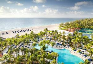 Fort Lauderdale oceanfront hotel