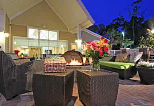 Amelia Island hotels