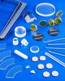 Meller Optics' Overrun Parts