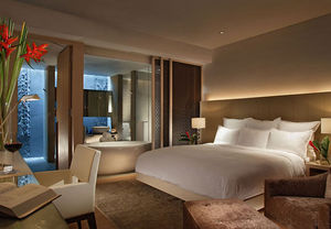 Five star hotel Singapore