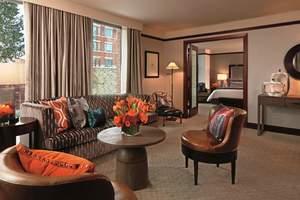 Luxury Hotel Suite in Georgetown Washington DC
