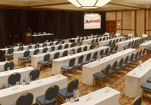 Edmonton meeting rooms