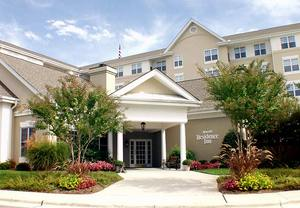 Hotels in Raleigh North Carolina
