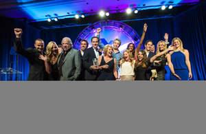 ERA D2C Moxie Awards Gala