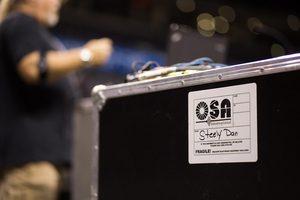 OSA International, Steely Dan, MLA, Touring & Concerts