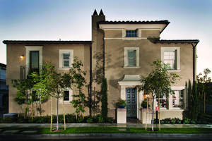 Colony Park, Brookfield Residential, New Homes, New Homes in Anaheim, Real Estate