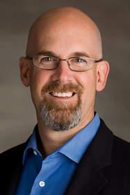 Kirk Robinson, senior vice president, Ingram Micro