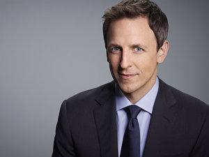 Citi(R) Presents Performance by Seth Meyers Live in San Francisco