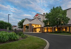 Hotels in Gahanna, Ohio
