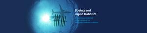 Boeing and Liquid Robotics team for Maritime Surveillance