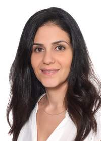 Karen Kamel, Business Director, Ogilvy CommonHealth Middle East & North Africa