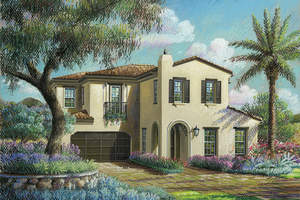 rosedale new homes, new rosedale homes, azusa luxury homes, view homes