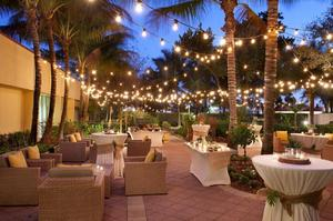 West Palm Beach event venues
