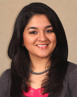 Dayton Dentist Dr. Priyanka Watwe