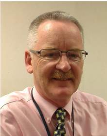 Patrick Burke will be stationed at Anord's headquarters in Ireland as the company's newly appointed Engineering Director.