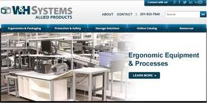 W&H Systems Allied Products Division