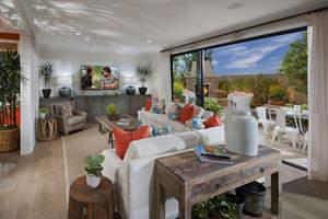 whistler, irvine new homes, new irvine homes, great park