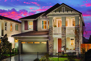 oak crest, antioch new homes, new antioch homes, antioch real estate