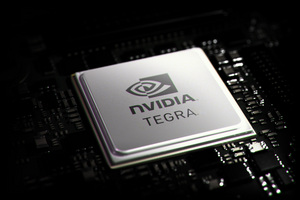 NVIDIA Tegra powers the new Honda Connect infotainment system delivering crisp graphics, fast touchscreen response, and easy-to-use experience like a smartphone or tablet.