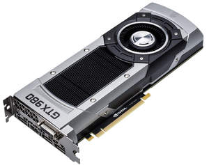 The NVIDIA GeForce GTX 980 is the world's most advanced graphics card. Powered by the new NVIDIA Maxwell architecture, the GPU delivers a truly elite gaming experience.