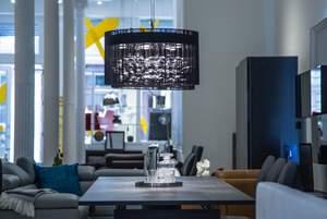 Lazzoni, the international contemporary furniture boutique